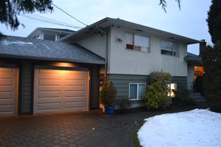 Photo 1: 3119 WILLOUGHBY Avenue in Burnaby: Sullivan Heights House for sale (Burnaby North)  : MLS®# R2429126