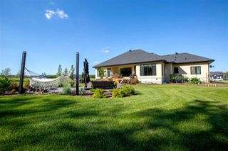 Photo 30: 49 25519 TWP RD 511A Road: Rural Parkland County House for sale : MLS®# E4186954