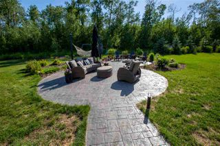 Photo 6: 49 25519 TWP RD 511A Road: Rural Parkland County House for sale : MLS®# E4186954