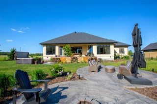 Photo 2: 49 25519 TWP RD 511A Road: Rural Parkland County House for sale : MLS®# E4186954