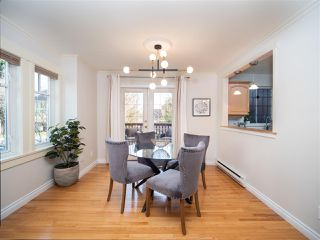 Photo 4: 2209 BALSAM Street in Vancouver: Kitsilano Townhouse for sale (Vancouver West)  : MLS®# R2441675