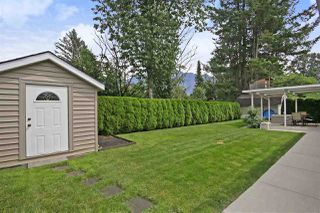 Photo 17: 1506 CANTERBURY Drive: Agassiz House for sale : MLS®# R2443128