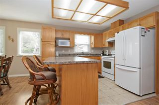 Photo 5: 1506 CANTERBURY Drive: Agassiz House for sale : MLS®# R2443128