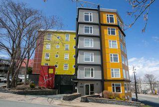 Photo 1: 208 5221 Cornwallis Street in Halifax: 1-Halifax Central Residential for sale (Halifax-Dartmouth)  : MLS®# 202006611