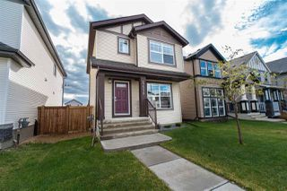 Photo 1:  in Edmonton: Zone 03 House for sale : MLS®# E4197580