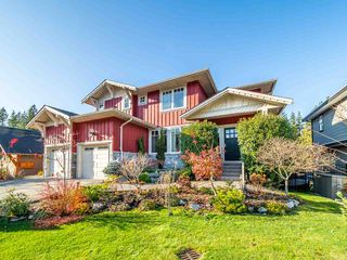 "Main Photo: 1022 JAY Crescent in Squamish: Garibaldi Highlands House for sale in ""Thunderbird Creek"" : MLS®# R2461216"