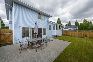 Photo 32: 20150 ASHLEY Crescent in Maple Ridge: Southwest Maple Ridge House for sale : MLS®# R2473534