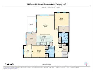 Photo 29: 3410 310 MCKENZIE TOWNE Gate SE in Calgary: McKenzie Towne Apartment for sale : MLS®# A1014746