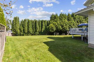 Photo 24: 32191 GOLDEN Avenue in Abbotsford: Abbotsford West House for sale : MLS®# R2480884