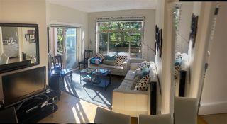 "Photo 4: 107 13555 GATEWAY Drive in Surrey: Whalley Condo for sale in ""Evo"" (North Surrey)  : MLS®# R2487342"