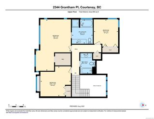 Photo 14: 2344 Grantham Pl in : CV Courtenay North House for sale (Comox Valley)  : MLS®# 852338