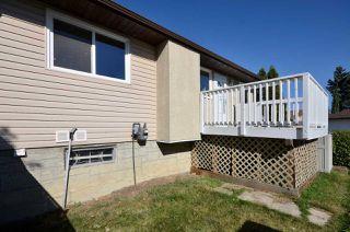 Photo 33: 10856 173 Avenue in Edmonton: Zone 27 House Half Duplex for sale : MLS®# E4212352