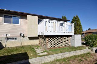 Photo 34: 10856 173 Avenue in Edmonton: Zone 27 House Half Duplex for sale : MLS®# E4212352