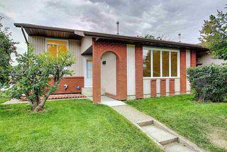 Photo 37: 10856 173 Avenue in Edmonton: Zone 27 House Half Duplex for sale : MLS®# E4212352
