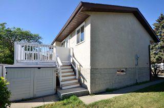 Photo 36: 10856 173 Avenue in Edmonton: Zone 27 House Half Duplex for sale : MLS®# E4212352
