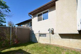 Photo 32: 10856 173 Avenue in Edmonton: Zone 27 House Half Duplex for sale : MLS®# E4212352