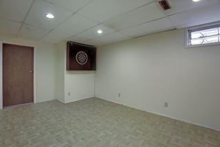 Photo 28: 10856 173 Avenue in Edmonton: Zone 27 House Half Duplex for sale : MLS®# E4212352