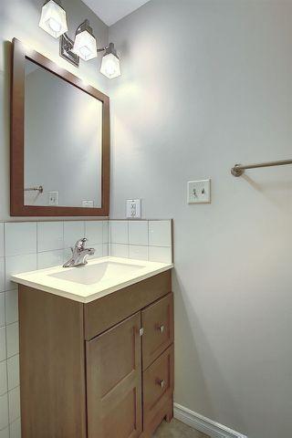 Photo 26: 10856 173 Avenue in Edmonton: Zone 27 House Half Duplex for sale : MLS®# E4212352