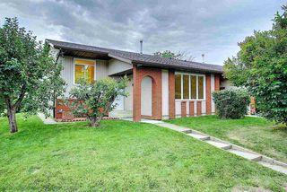 Photo 1: 10856 173 Avenue in Edmonton: Zone 27 House Half Duplex for sale : MLS®# E4212352