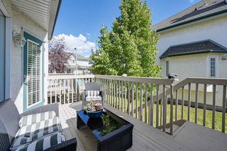 Photo 47: 8 882 RYAN Place in Edmonton: Zone 14 Townhouse for sale : MLS®# E4215646