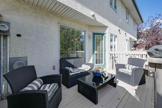 Photo 17: 8 882 RYAN Place in Edmonton: Zone 14 Townhouse for sale : MLS®# E4215646