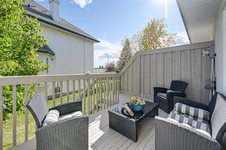 Photo 49: 8 882 RYAN Place in Edmonton: Zone 14 Townhouse for sale : MLS®# E4215646
