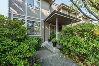 """Main Photo: 27 2133 ST. GEORGES Avenue in North Vancouver: Central Lonsdale Townhouse for sale in """"GEORGIAN COURT"""" : MLS®# R2503791"""