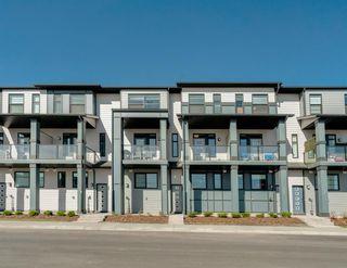 Main Photo: 114 Seton Passage SE in Calgary: Seton Row/Townhouse for sale : MLS®# A1038411