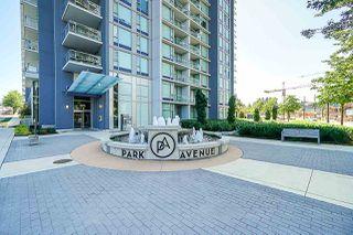 """Photo 3: 811 13696 100 Avenue in Surrey: Whalley Condo for sale in """"PARK AVENUE"""" (North Surrey)  : MLS®# R2506974"""