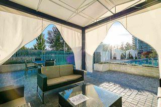 """Photo 25: 811 13696 100 Avenue in Surrey: Whalley Condo for sale in """"PARK AVENUE"""" (North Surrey)  : MLS®# R2506974"""