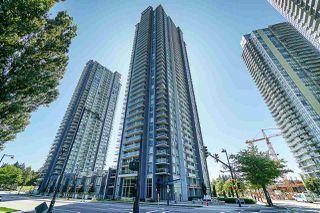 """Photo 2: 811 13696 100 Avenue in Surrey: Whalley Condo for sale in """"PARK AVENUE"""" (North Surrey)  : MLS®# R2506974"""