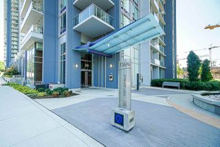 """Photo 4: 811 13696 100 Avenue in Surrey: Whalley Condo for sale in """"PARK AVENUE"""" (North Surrey)  : MLS®# R2506974"""
