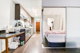"""Photo 11: 811 13696 100 Avenue in Surrey: Whalley Condo for sale in """"PARK AVENUE"""" (North Surrey)  : MLS®# R2506974"""