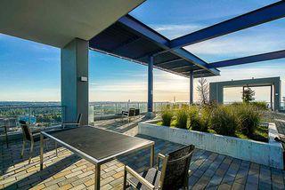 """Photo 27: 811 13696 100 Avenue in Surrey: Whalley Condo for sale in """"PARK AVENUE"""" (North Surrey)  : MLS®# R2506974"""