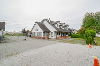 "Main Photo: 6240 STEVESTON Highway in Richmond: Gilmore House for sale in ""WESTWIND GREENHOUSES"" : MLS®# R2510505"