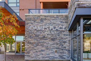 """Photo 23: 404 875 GIBSONS Way in Gibsons: Gibsons & Area Condo for sale in """"Soames Place"""" (Sunshine Coast)  : MLS®# R2511351"""