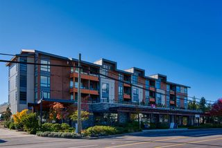 """Photo 24: 404 875 GIBSONS Way in Gibsons: Gibsons & Area Condo for sale in """"Soames Place"""" (Sunshine Coast)  : MLS®# R2511351"""