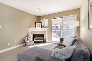 "Photo 8: 310 2468 ATKINS Avenue in Port Coquitlam: Central Pt Coquitlam Condo for sale in ""THE BORDEAUX"" : MLS®# R2512147"