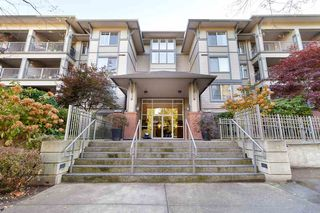 "Photo 2: 310 2468 ATKINS Avenue in Port Coquitlam: Central Pt Coquitlam Condo for sale in ""THE BORDEAUX"" : MLS®# R2512147"
