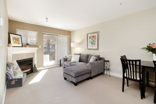"Photo 7: 310 2468 ATKINS Avenue in Port Coquitlam: Central Pt Coquitlam Condo for sale in ""THE BORDEAUX"" : MLS®# R2512147"