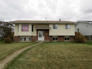 Photo 1: 4413 48 Ave: Onoway House for sale : MLS®# E4219653