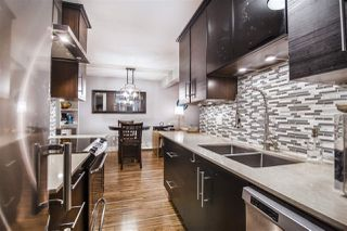 "Photo 6: 57 1825 PURCELL Way in North Vancouver: Lynnmour Townhouse for sale in ""Lynnmour South"" : MLS®# R2515943"