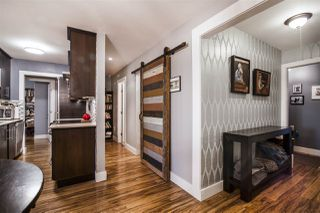 "Photo 8: 57 1825 PURCELL Way in North Vancouver: Lynnmour Townhouse for sale in ""Lynnmour South"" : MLS®# R2515943"