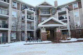 Main Photo: 7117 7327 SOUTH TERWILLEGAR Drive in Edmonton: Zone 14 Condo for sale : MLS®# E4221810