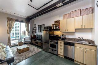 Photo 4: 510 10024 JASPER Avenue in Edmonton: Zone 12 Condo for sale : MLS®# E4221832