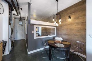 Photo 9: 510 10024 JASPER Avenue in Edmonton: Zone 12 Condo for sale : MLS®# E4221832