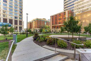 Photo 18: 510 10024 JASPER Avenue in Edmonton: Zone 12 Condo for sale : MLS®# E4221832