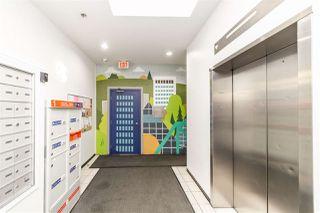 Photo 17: 510 10024 JASPER Avenue in Edmonton: Zone 12 Condo for sale : MLS®# E4221832