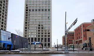 Photo 19: 510 10024 JASPER Avenue in Edmonton: Zone 12 Condo for sale : MLS®# E4221832