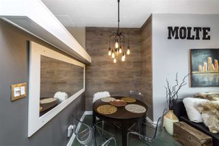 Photo 8: 510 10024 JASPER Avenue in Edmonton: Zone 12 Condo for sale : MLS®# E4221832